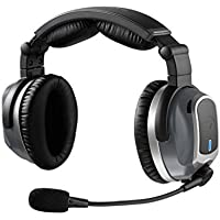 Lightspeed Tango Wireless Aviation Headset w/Extra Rechargeable Battery
