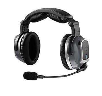 Tango Lightspeed auricular inalámbrico de aviación w/Extra batería recargable: Amazon.es: Electrónica