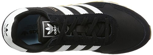 adidas Haven W, Chaussures de Running Femme Multicolore (Core Black/Ftwr White/Icey Blue F17)
