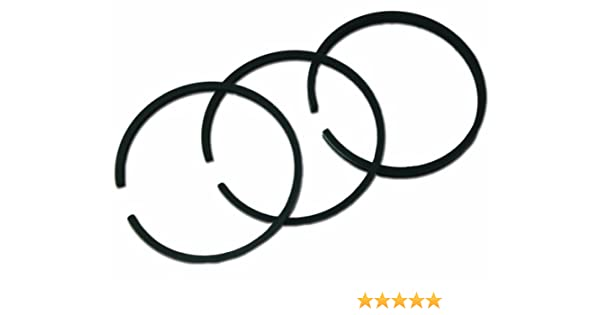 Briggs /& Stratton OEM 499425 replacement ring set-std