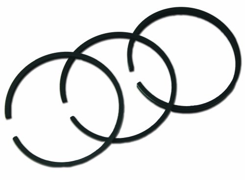 (Briggs & Stratton 499604 Standard Piston Ring Set)