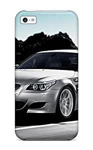 Queenie Shane Bright's Shop 7969637K71999978 Iphone 5c Well-designed Hard Case Cover Bmw M5 27 Protector