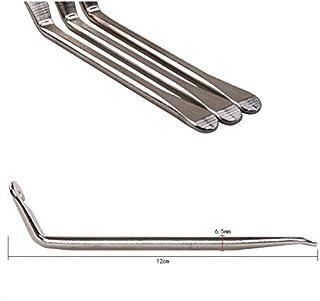Barra de palanca de acero herramienta de reparación para neumáticos para bicicleta philna12 MRLAK12A