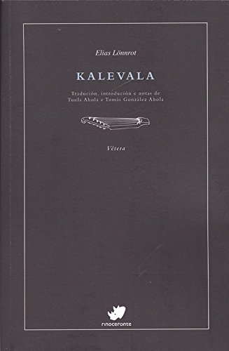 Kalevala (Vétera, Band 18)
