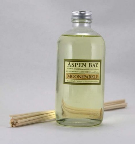 Aspen Bay Reserve Reed Diffuser - Moonsparkle