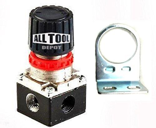 Makita Air Compressor Replacement Air Regulator MAC2400 MAC5200 MAC700 by ALL Tool Depot
