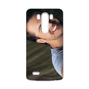 Creative Design Unique White LG G3 case