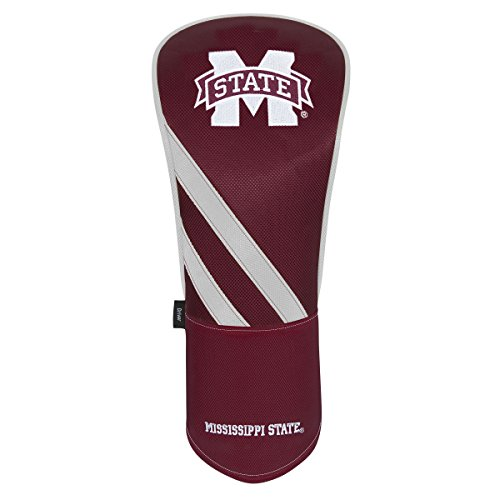 Team Effort Mississippi State Bulldogs Driver - Bulldogs Cover State Mississippi