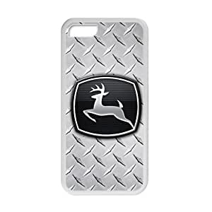 John Deere Logo Cell Phone Case for iphone 4s