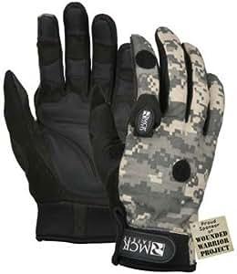 MCR Digital Camo Light Glove - Large