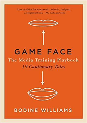 6a4c353341 Game Face  The Media Training Playbook