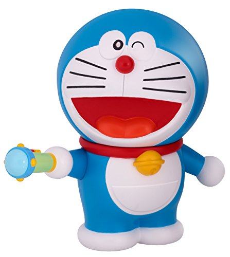 Doraemon with Shrink Ray 4″ Vinyl Figure