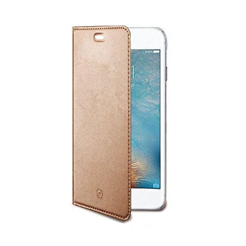 Celly Air Case Apple iPhone 7 Plus rose gold, AIR801RG