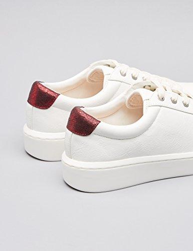 FIND Compensées Semelles Basses Femme Sneakers qrtxEqwWnC