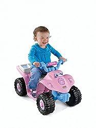 Fisher-Price Power Wheels Disney Princess Lil' Quad