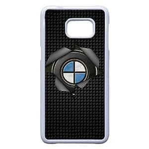 Samsung Galaxy S6 Edge Plus Cell Phone Case BMW LOGO KF4872772