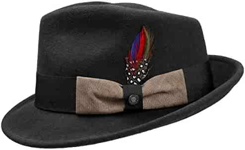 0516cf236 Shopping $100 to $200 - 2 Stars & Up - Fedoras - Hats & Caps ...