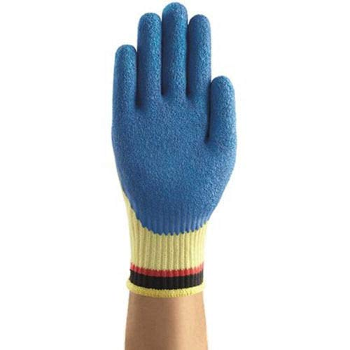 PowerFlex Cut Reisistant Gloves, Ansell 80-600-10, 1-Pair, (Pack of 5) (80-600-10)