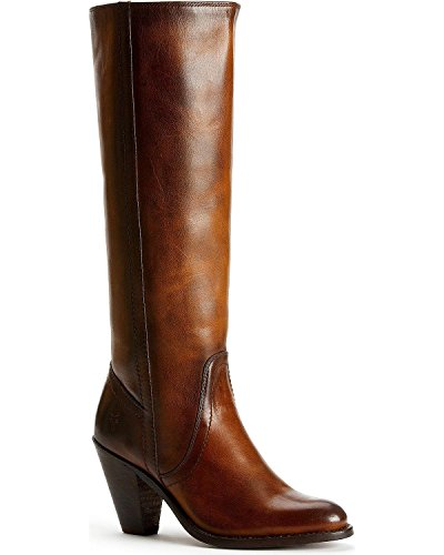 Frye Mujeres Mustang Pull On Usa Sunrise