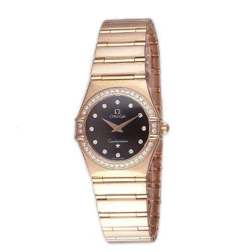 OMEGA CONSTELLATION 1158.60 Lady's