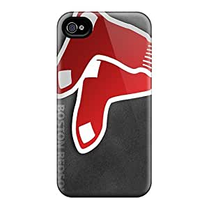 Luoxunmobile333 Cases Covers Protector Specially Made Samsung Galasy S3 I9300 Boston Red Sox