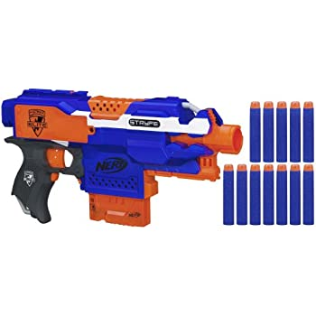 Nerf N-Strike Elite Stryfe Double Your Darts Blaster
