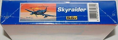 1:72 HELLER #79840  Skyraider