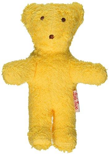 Kathe Kruse - Terrycloth First Teddy Bear Friend, (Infant Yellow Teddy Bear)