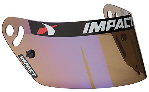 Impact 12100906 Blue Vapor/Charger/Draft Shield