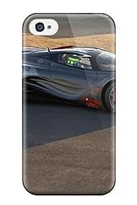 Hot Mazda Furais 4 First Grade Tpu Phone Case For Iphone 4/4s Case Cover