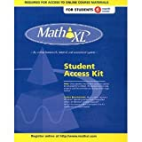 MathXL Standalone Access Card (6-month access), O Pearson Education, 0321878353