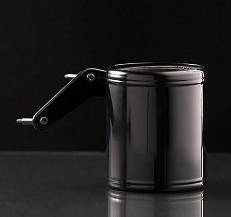 Kruzer Kaddy 750 Black for Can Am Spyder
