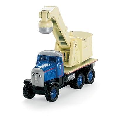 Thomas & Friends Take-N-Play Kelly: Toys & Games