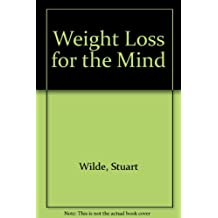 Weight Loss for the Mind