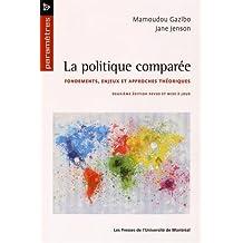 POLITIQUE COMPARÉE (LA) 2E ÉD.
