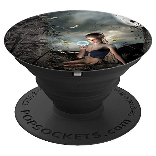 fortune teller popsocket - PopSockets Grip and Stand for Phones and -