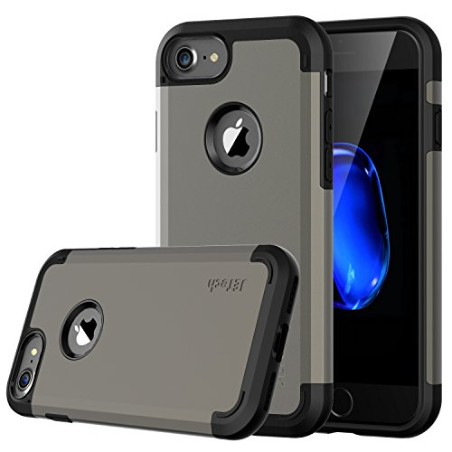 JETech Case iPhone Two Layer Protective