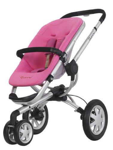 Quinny 60303020 Buzz 3 - Silla de paseo con cesta, capota ...