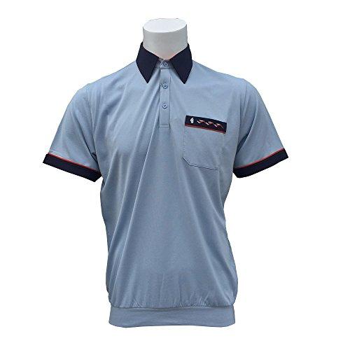 Gabicci Herren Poloshirt *