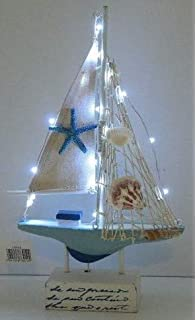 Shruti Designs Set of 3 LED Lighthouse Starfish Whale Nautical ... on decks for boats, toilets for boats, wiring for boats, kitchen cabinets for boats, carpet for boats, sump pumps for boats, beds for boats, bedding for boats, lighting for boats, grab rails for boats, furniture for boats, windows for boats, steps for boats, upholstery for boats, doors for boats, boilers for boats, carports for boats, solar panels for boats, grills for boats, sinks for boats,