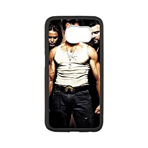 SamSung Galaxy S6 cell phone cases White X Men fashion phone cases HRE4533071