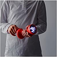 IKEA Wind Up Torch Hand Driven LED Light Camping DIY Emergency Kids Toy