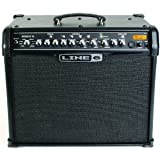 Line 6 Spider IV 75 75-watt 1x12 Modeling Guitar Amplifier