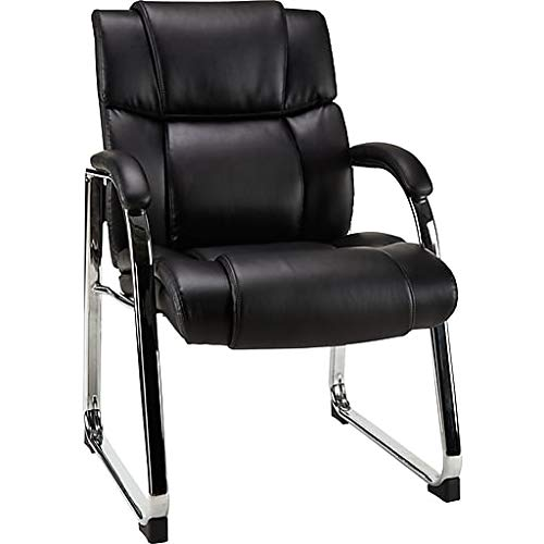 Staples Sonada Bonded Leather Guest - Chair Staples Leather