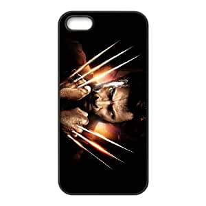 YYCASE New Hot Selling Fashional Personality Hard Back Case for Iphone 5 5g 5s diy X-Men