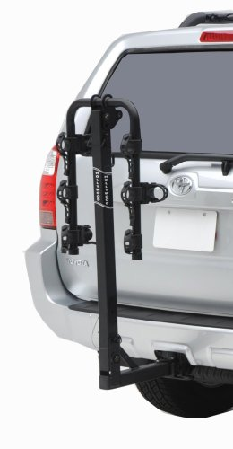 Hollywood Racks HR6000 Traveler 3-Bike Hitch Mount Rack (2-Inch Receiver)
