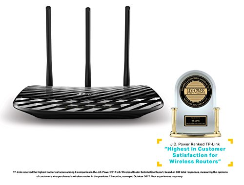 TP-Link AC900 WiFi Router - Dual Band Gigabit Wireless Internet Routers for Home(Archer C900) by TP-Link (Image #1)