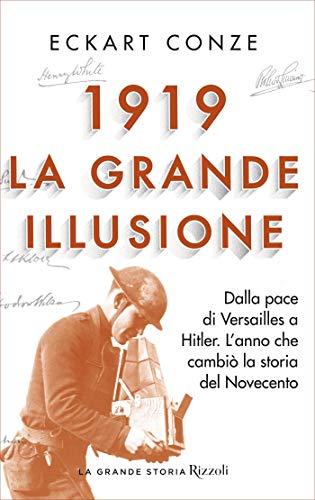 Illusione (Italian Edition)