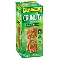 Nature Valley Oats 'n Honey Crunchy Granola Bars, 2 pk./49 ct.