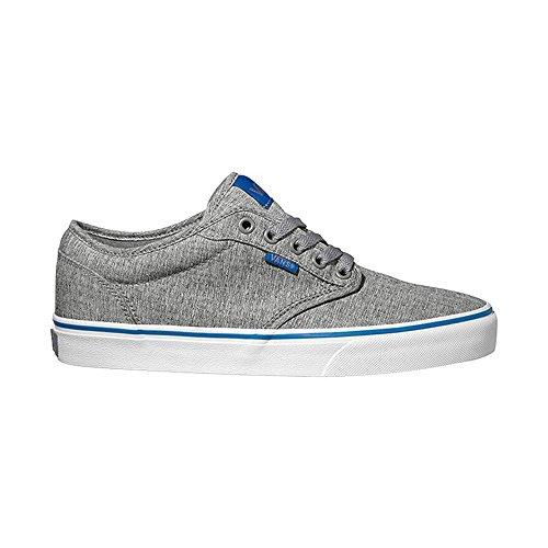 Vans Herren Atwood Sneaker grau
